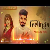 Feeling An De Bhareya Mera Dil Love Dj Mp3 Song Download Poster