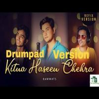 Kitna Haseen Chehra (New Version) Rawmats Mp3 Song Download Poster